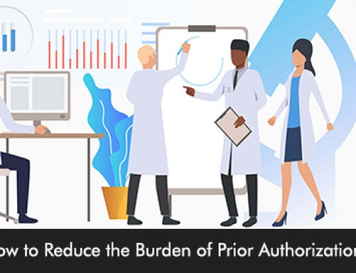 How to Reduce the Burden of Prior Authorization?