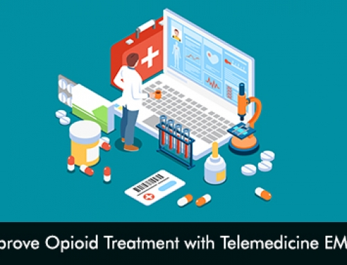 How to improve Opioid Treatment with Telemedicine EMR Software?