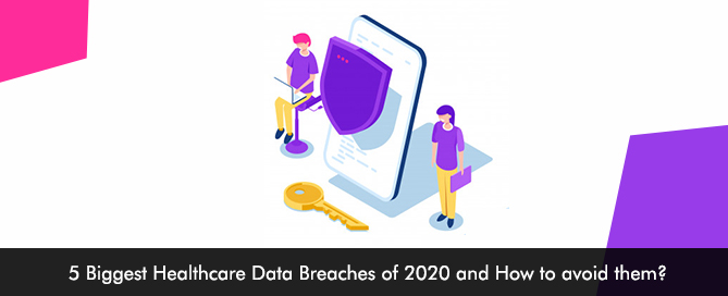 5 Biggest Healthcare Data Breaches of 2020 and How to avoid them
