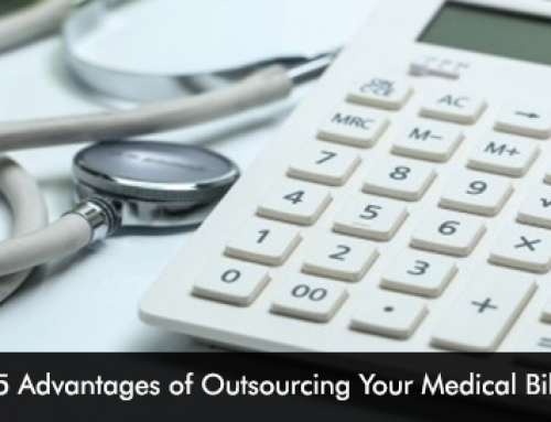 5 Advantages of Outsourcing Your Medical Billing
