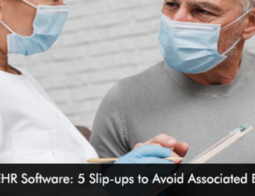 Switching EHR Software: 5 Slip-ups to Avoid Associated Excessive Costs
