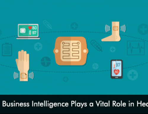 4 Ways Business Intelligence Plays a Vital Role in Healthcare