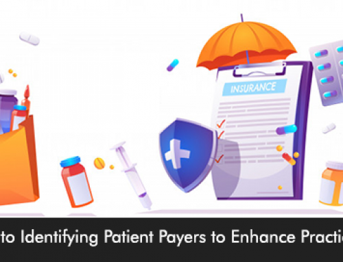 5 Step Plan to Identifying Patient Payers to Enhance Practice Revenues