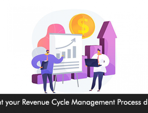 Tips to Document your Revenue Cycle Management Process during COVID-19