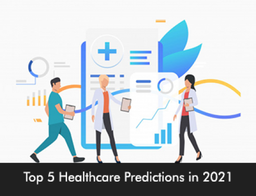 Top 5 Healthcare Predictions in 2021