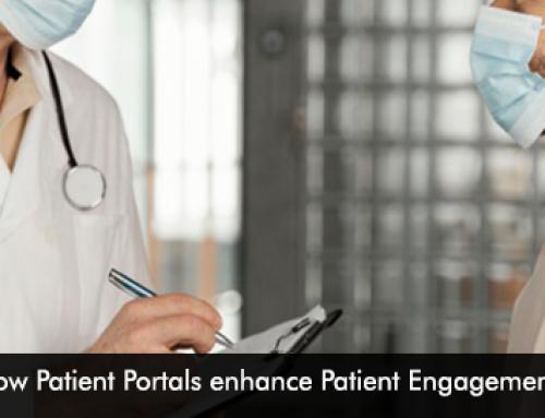 How Patient Portals enhance Patient Engagement?