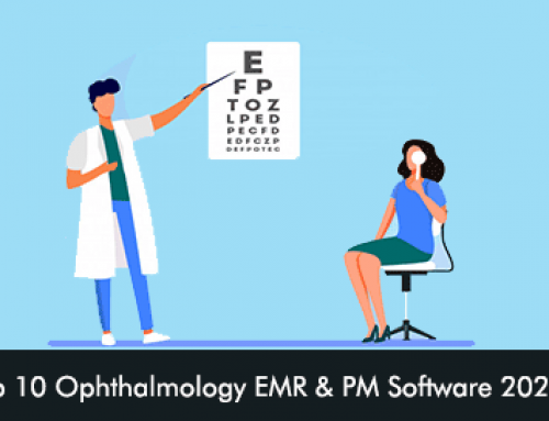 Top 10 Ophthalmology EMR & PM Software 2021
