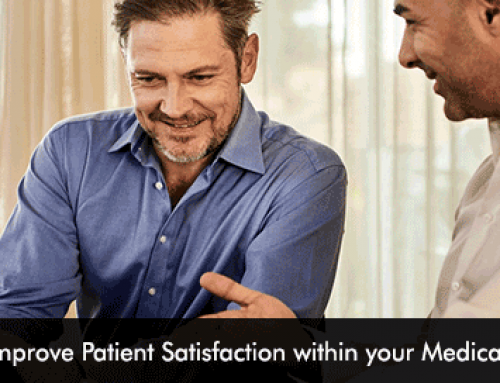 5 Tips to Improve Patient Satisfaction within your Medical Practice