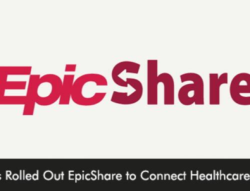 Epic Systems Rolled Out EpicShare to Connect Healthcare Executives